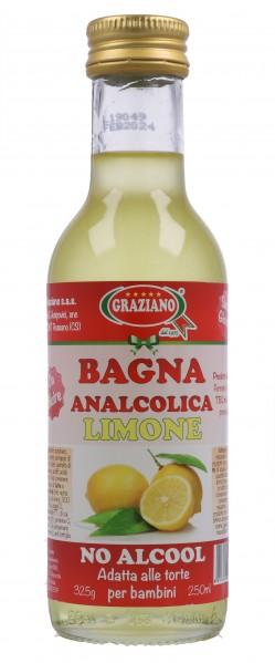 Bagna Limone analcolica