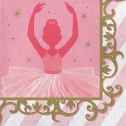 Ballerina Festa