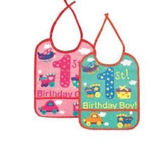 Bavaglino Primo Compleanno