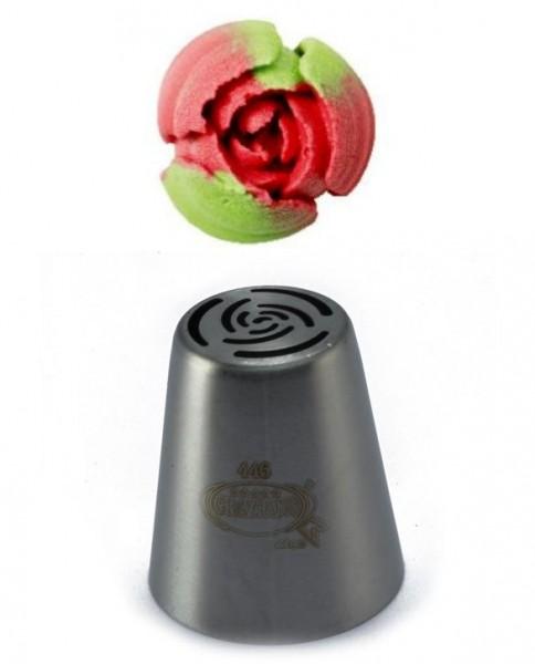 Beccucci Russi Bocciolo rosa
