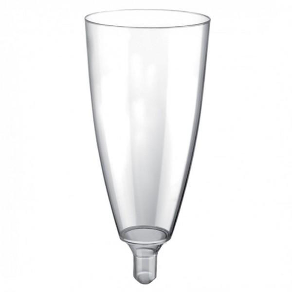 Bicchieri Flute Pz.20