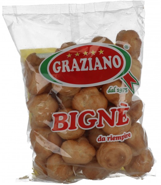 Bigne' 140g