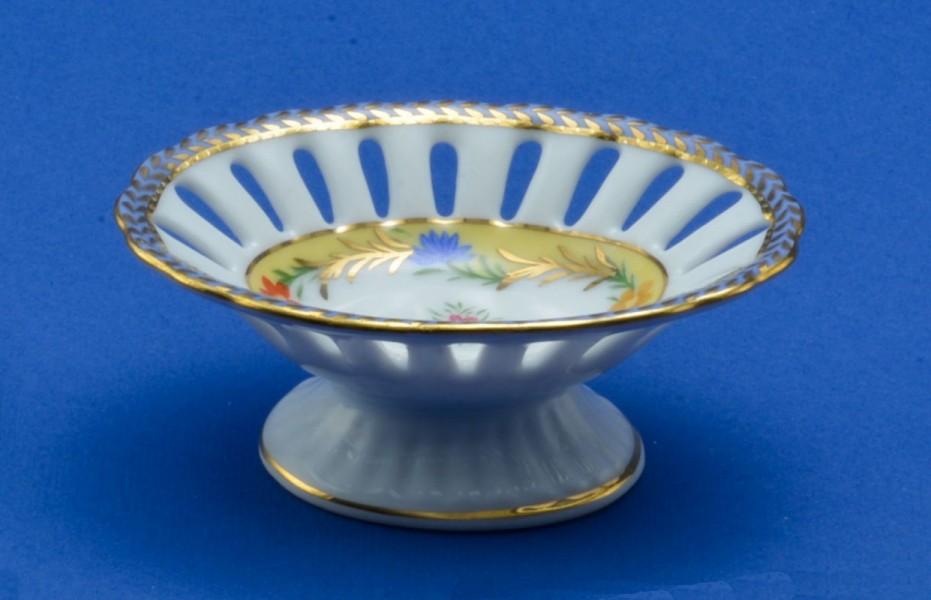 Minialzatina in porcellana