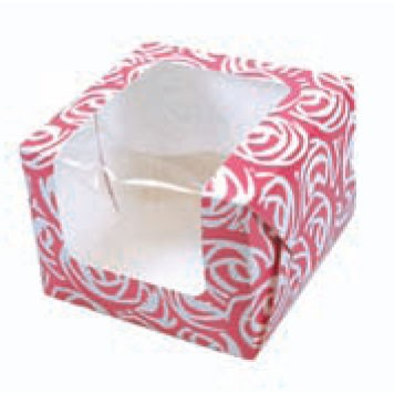 Porta Cupcake Singolo