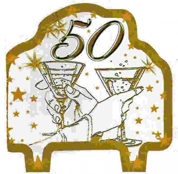 Candela 50 anniversario