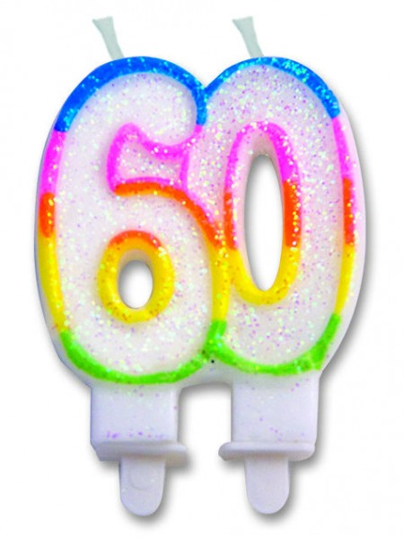 Candelina 60 anni
