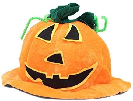Cappello Zucca Halloween