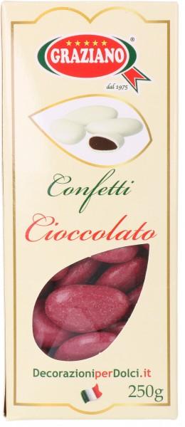 Confetti Cioccolato Bordeaux 250g