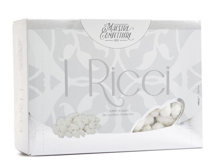 Confetti Ricci mandorla 1 kg