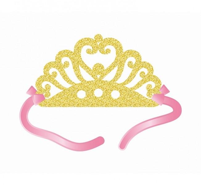 Corona delle Principesse 4 Pz