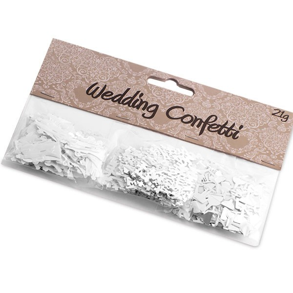 Decorazioni per la tavola Wedding