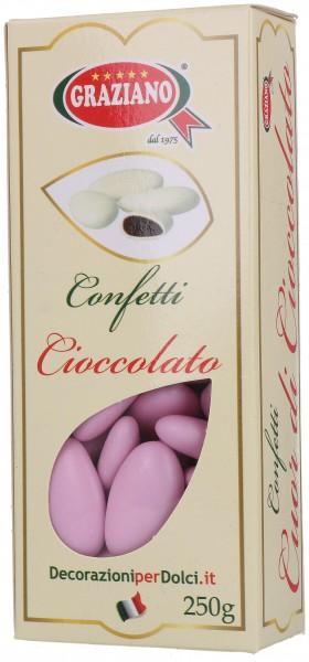 Confetti Cioccolato Rosa