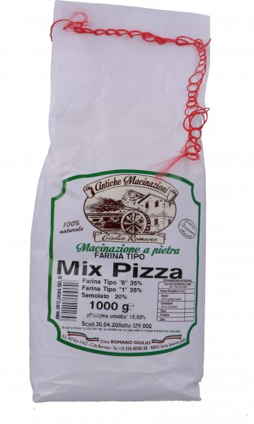 Farina Mix Pizza 1 kg