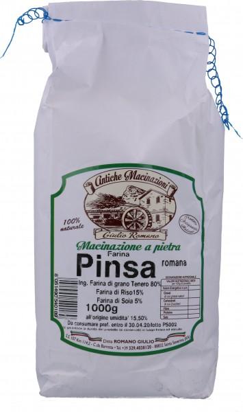 Farina per Pinsa 1 kg