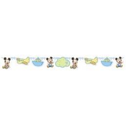 Festone Baby Disney