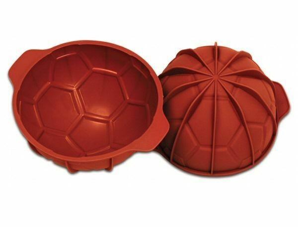 Football Stampo Silikomart