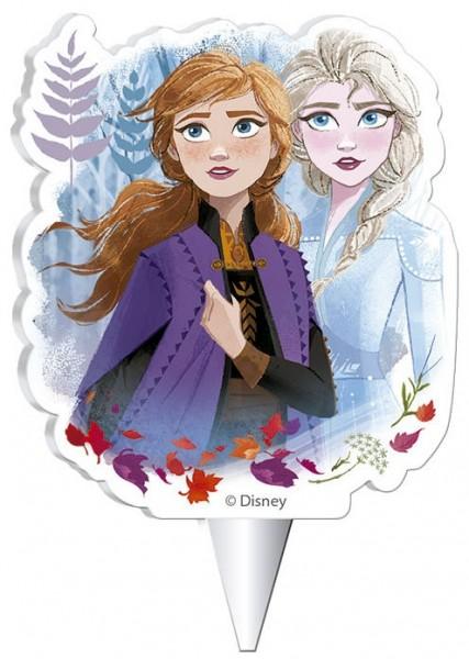 Frozen 2D Candelina