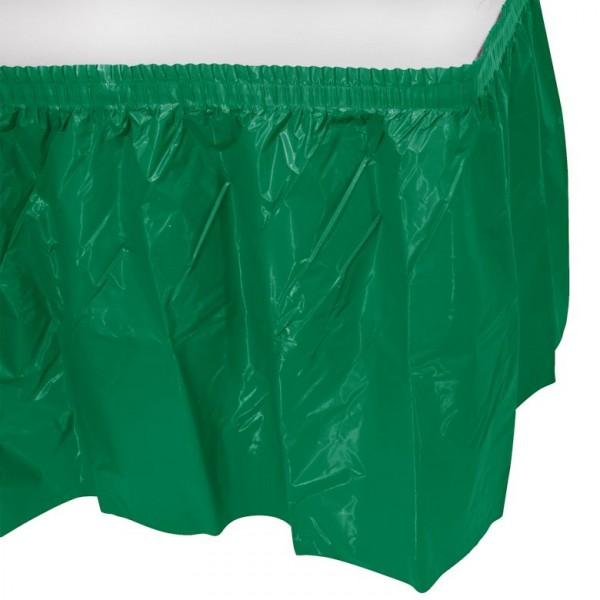 Girotavola Verde
