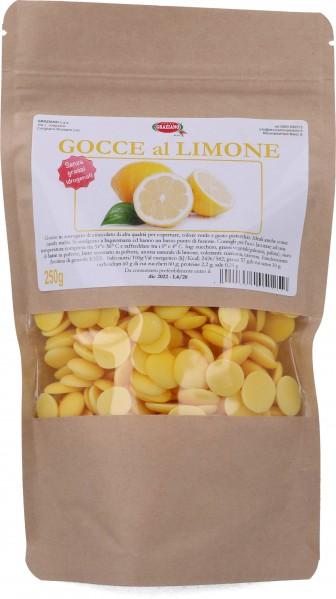 Gocce al gusto Limone 250 g
