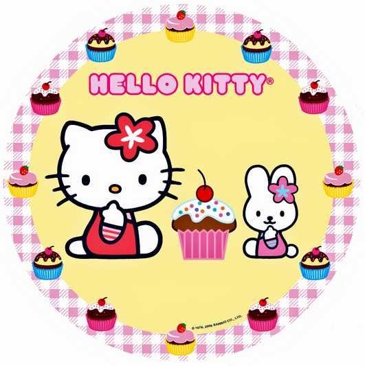 Cialda Hello Kitty