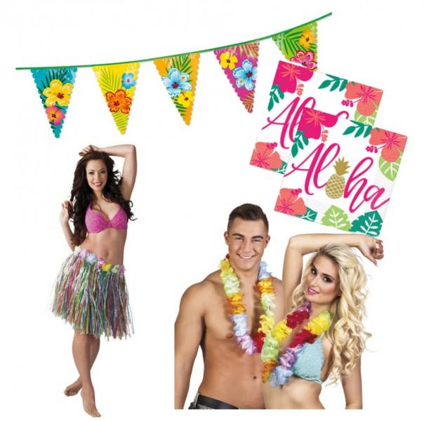 Hawaii Festa