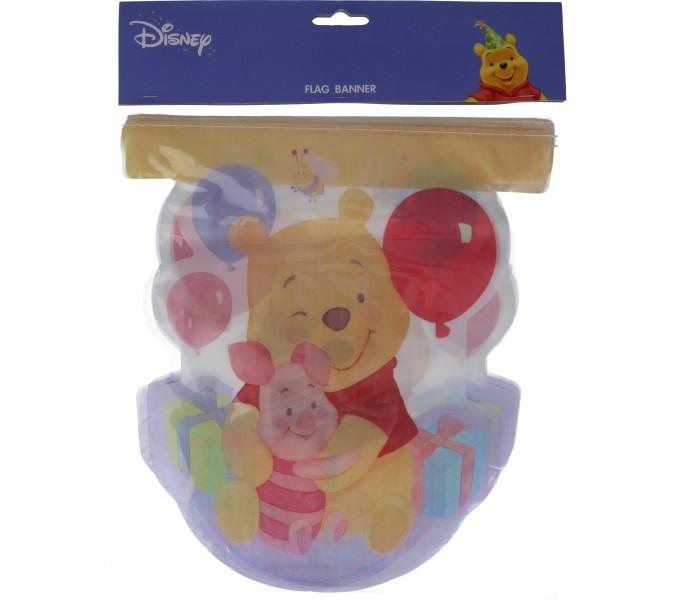 Festone in pvc Winnie Pooh