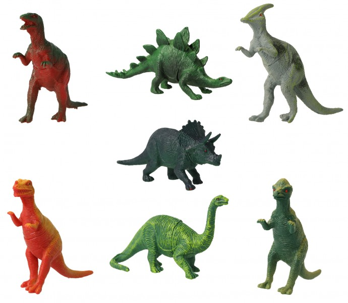 Statuina Dinosauro