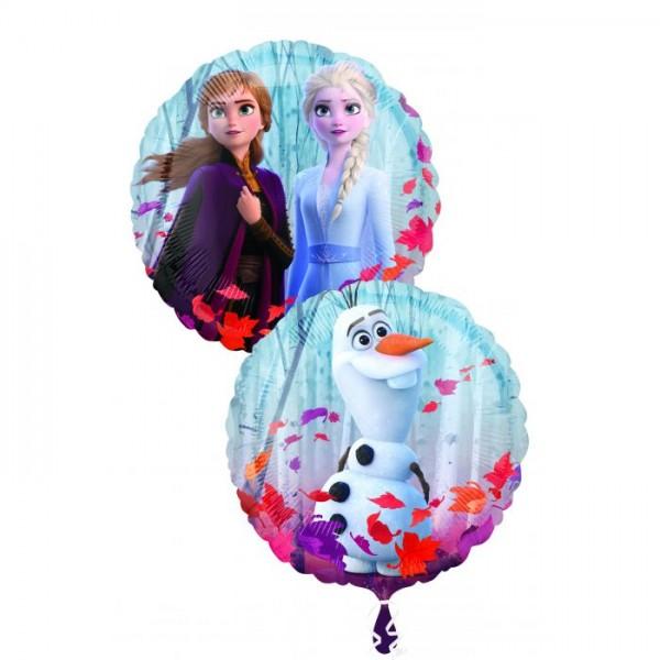 Frozen 2 Palloncino Mylar