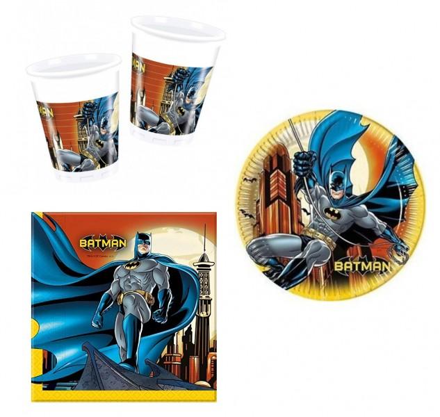 Batman Festa