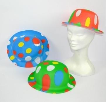 Cappello Party Pois