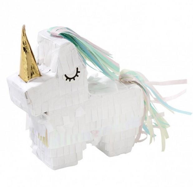 Mini Pignatta Unicorno