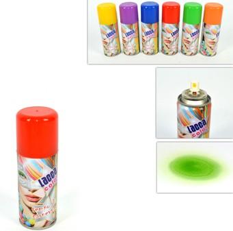Lacca Spray per Capelli 100 ml