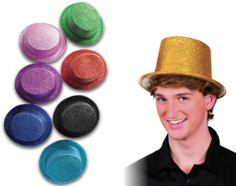 Cappello Party Glitter
