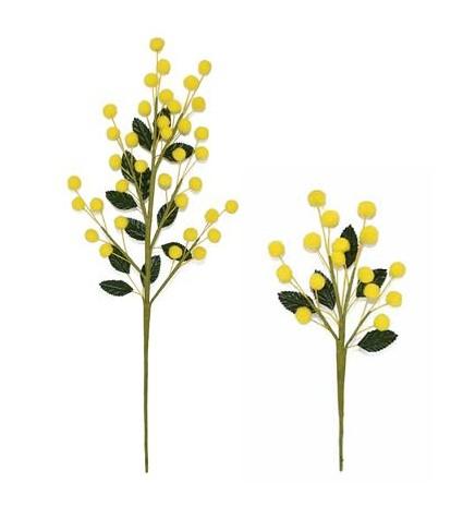 Rametto Mimosa artificiale
