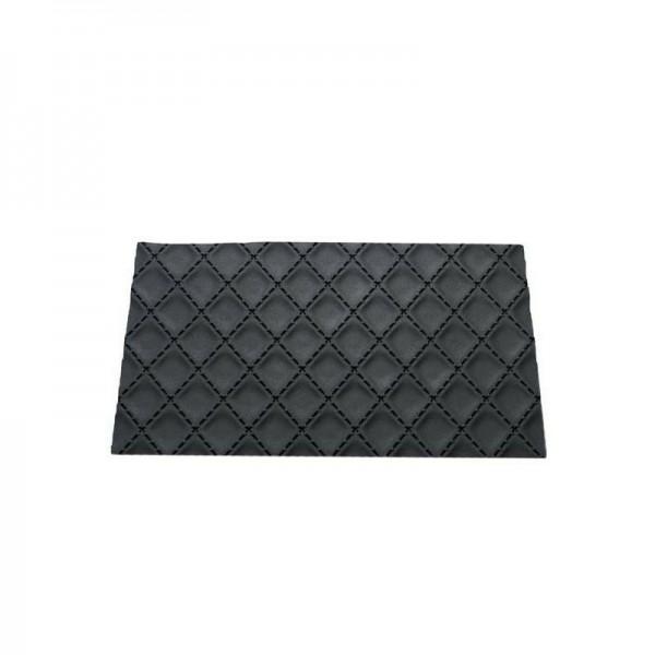 Texture Matellasse' Tappeto in Silicone