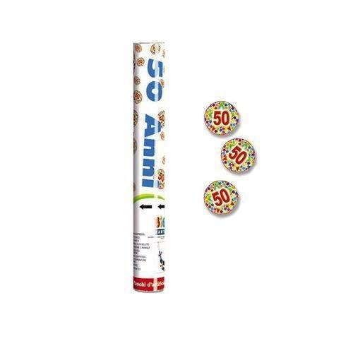 Sparacoriandoli 50 Anni 30 cm