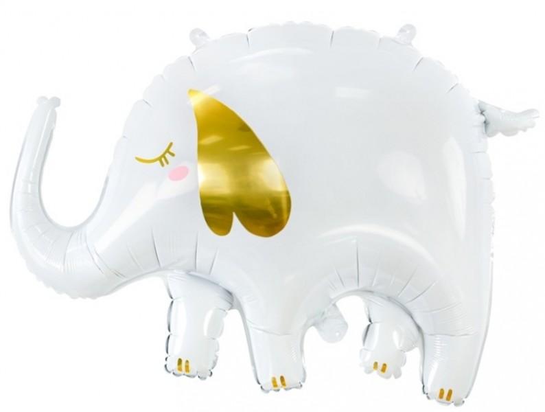 Mylar Supershape Elefantino