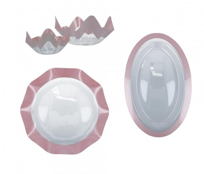 Confettata Rosa