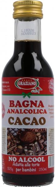 Bagna Cacao analcolica