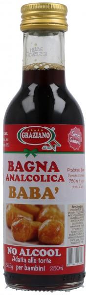 Bagna Baba' analcolica