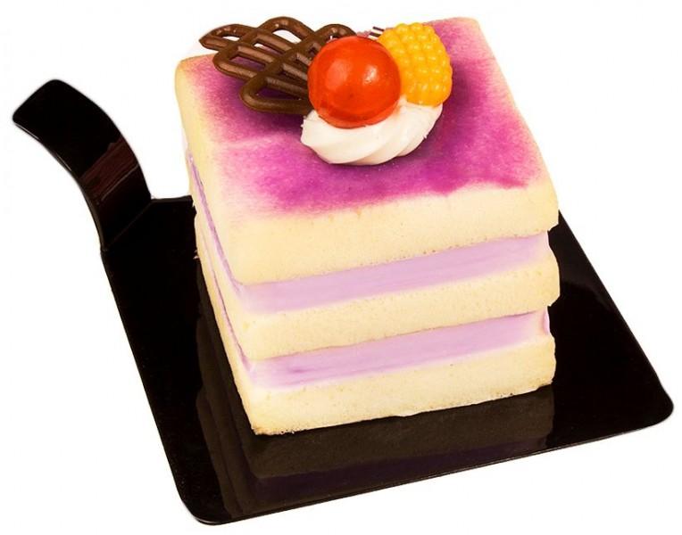 Vassoio Dessert Quadrato Mod.57