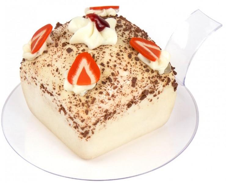 Vassoio Dessert Tondo Mod.55