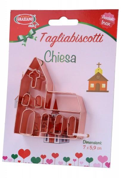 Tagliabiscotti Chiesa