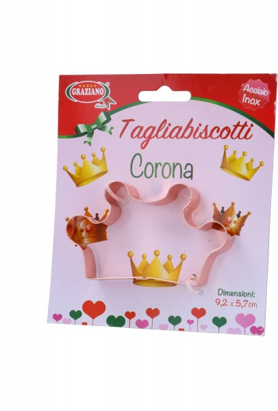 Tagliabiscotti Corona