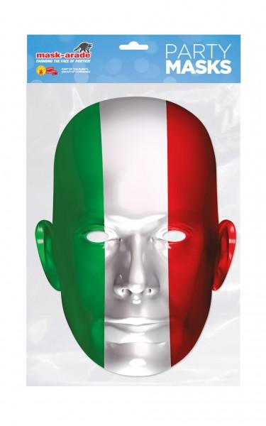 Maschera Italia