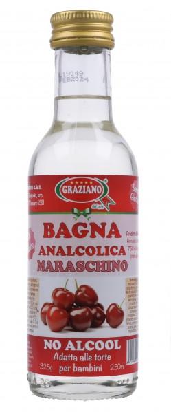 Bagna Maraschino analcolica