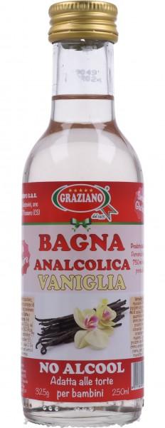 Bagna Vaniglia analcolica