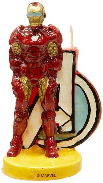 Iron Man Candelina