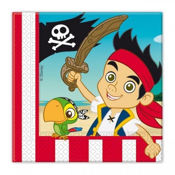 Jake e i Pirati Tovaglioli
