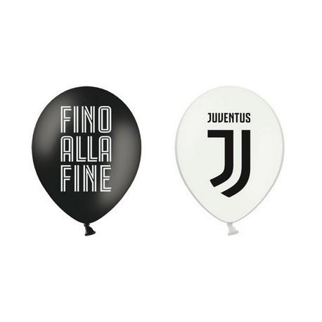 Palloncini Juventus Pz.12